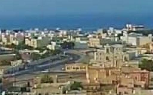 Уникальная природа Омана